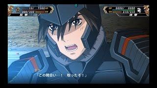 スーパーロボット大戦V フルメタル・パニック!(原作小説版)より サベ...