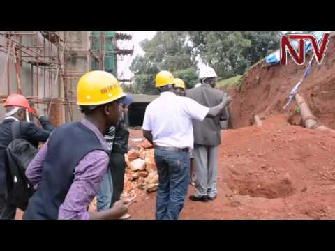 Parts of Kampala and Wakiso to suffer water shortages as NWSC carries out major repairs