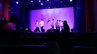 Ye jo desh he tera(Swades) & Bezubaan Dance/Choreography by Girish Jangid/Republic Day Special Dance