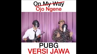ON MY WAY VERSI JAWA Alif Rizki full video