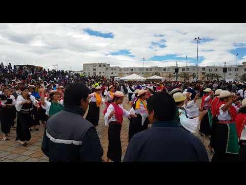 inty raimy 2017 Quito Ecuador plaza Quitumbe