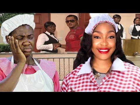 The Hotel Servants Season 1 U0026 2 - ( Mercy Johnson / Nuella Njubigbo ) 2019 Latest Nigerian Movie