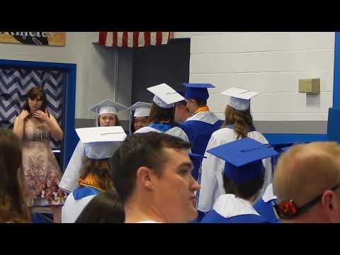 McAuley Catholic High School Graduation 2019