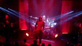 Riverside - Driven To Destruction - Anno Domini High Definition Tour