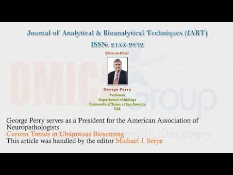 Journal of Analytical & Bioanalytical Techniques JABT)13 1538