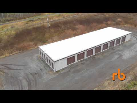 Commercial Real Estate In Williams Lake, BC For Sale At Auction - Edmonton, AB Dec 13, 2019