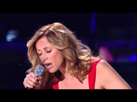 Lara Fabian  Caruso Lucio Dalla   David Foster & Friends Sub Ita 15102010