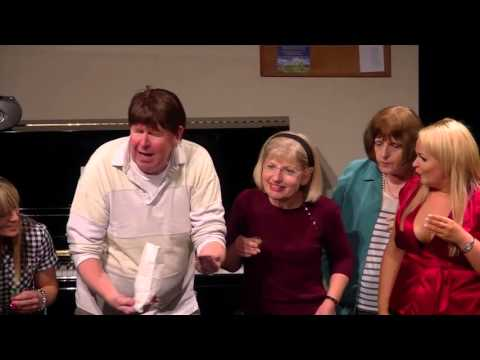 Calendar girls   HD 720p