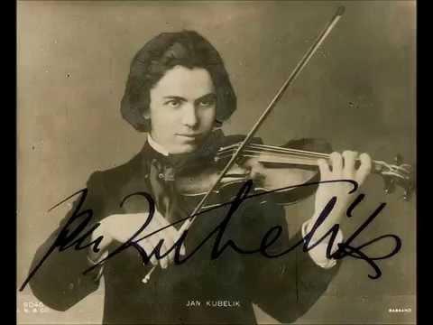 kubelík---d'ambrosio:-serenade