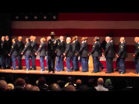 Fort Leonard Wood Basic Training  April 8 & April 9