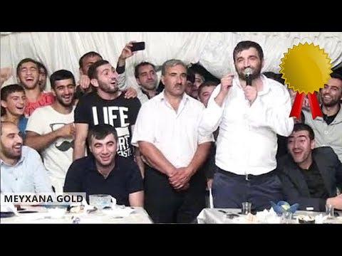 POPURİ MUSİQİLİ MEYXANA 2015 (Rüfət,...