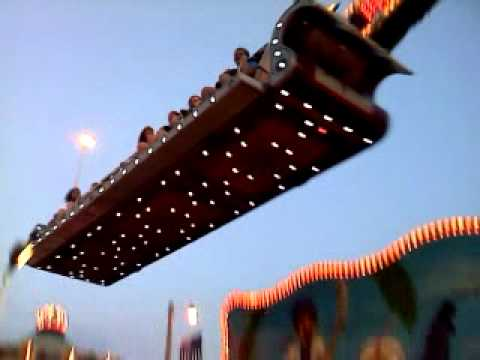 Magic Carpet Ride at The Wilson County Fair 2011 - YouTube