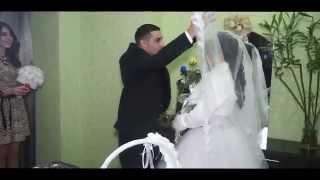 Армянская Свадьба ♥ Аркадий & Мальвина ♥