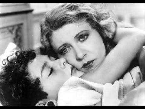❤1930 DRAMA LOVE STORY stars Fredric March, Ruth Chatterton, Black & White Full Movie TCM