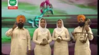machhiwara sahib walian bibian dhadi jatha full song 1