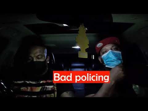 [Str8lit RealTalk] S1 Cop assaults woman from behind.