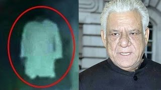 SHOCKING - Om Puri Ghost Video Goes Viral - Twitter Flooded With Reactions