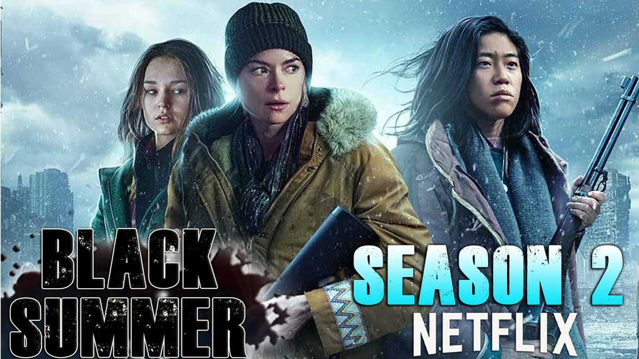 Download Black Summer Season 2 Premiere - Episode 1 - The Cold - Video Review!