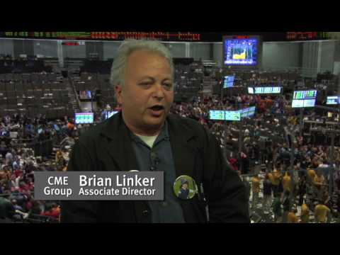 WLAN Case Study - Finance: CME (Chicago Mercantile Exchange)