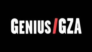GetOnDown Presents: GZA/Genius - Liquid Swords (Double Vinyl LP)