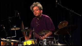 Rhythms of India - Taufiq Qureshi - The Art of Indian Fusion Drumming - Ultimate Guru Music