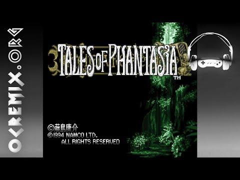 Tales of Phantasia ReMix by RebeccaETripp: