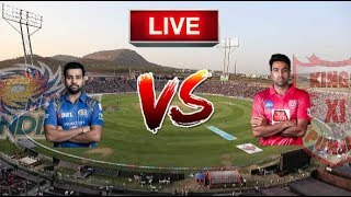 MI Vs KXIP 9th IPL Match Live Streaming - Ashes Cricket Gameplay