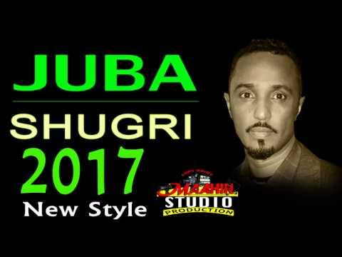 "JUBA | SHUGRI | ""(NEW STYLE)"" 2017"