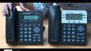 Grandstream IP Phone - GXP140X&1450 (Product Review by MVComm)