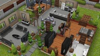 sims freeplay designer plans blueprints