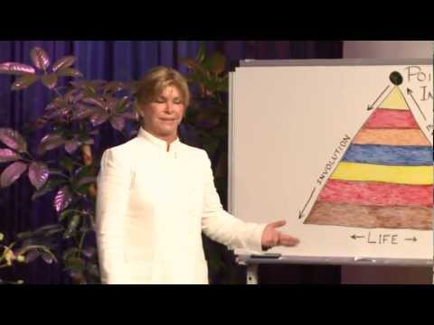 Ramtha - Excerpt 1 of 6 from Online Beginning Event - South Korea Campaign 8-21-2010