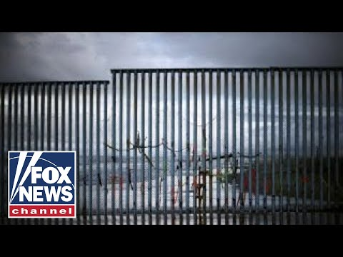 How bad is the situation at America's southern border?