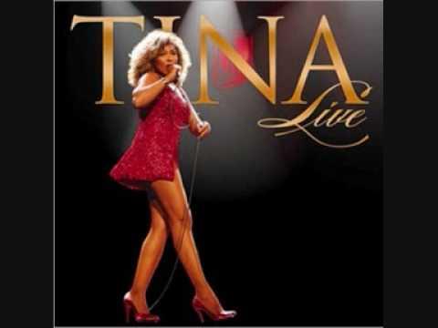 "★ Tina Turner ★ Steamy Windows ★ [2009] ★ ""Tina Live"" ★"
