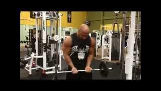 1000 Rep Matt Kroc Arm Workout