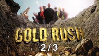 Золотая Лихорадка Аляска 2 сезон 3 серия