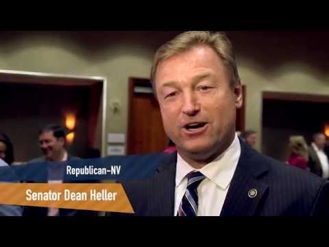 Senator Dean Heller Discussing Joint Employer Concerns