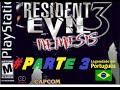 watch he video of Gameplay Resident Evil 3 Nemesis exclusivo (totalmente traduzido) Parte 3