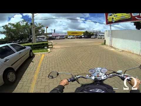 Novo Moto Filmagem Brasília, agora comentado. O caminho da ASMOP-DF
