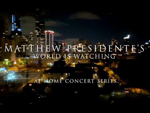 'World is Watching' - One year anniversary hilight stream
