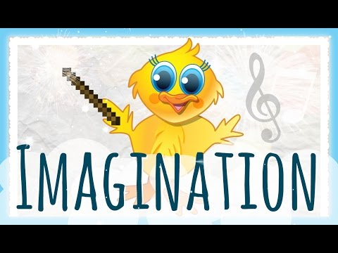Image result for imagination sqaishey