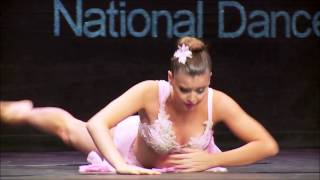Dance Moms Top 10 Acro Solos
