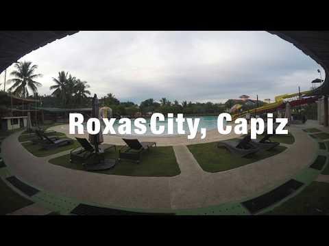 Roxas City 2017 Escapade