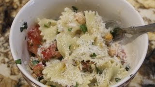 Salad (bowtie Salad) / Cheryls Home Cooking
