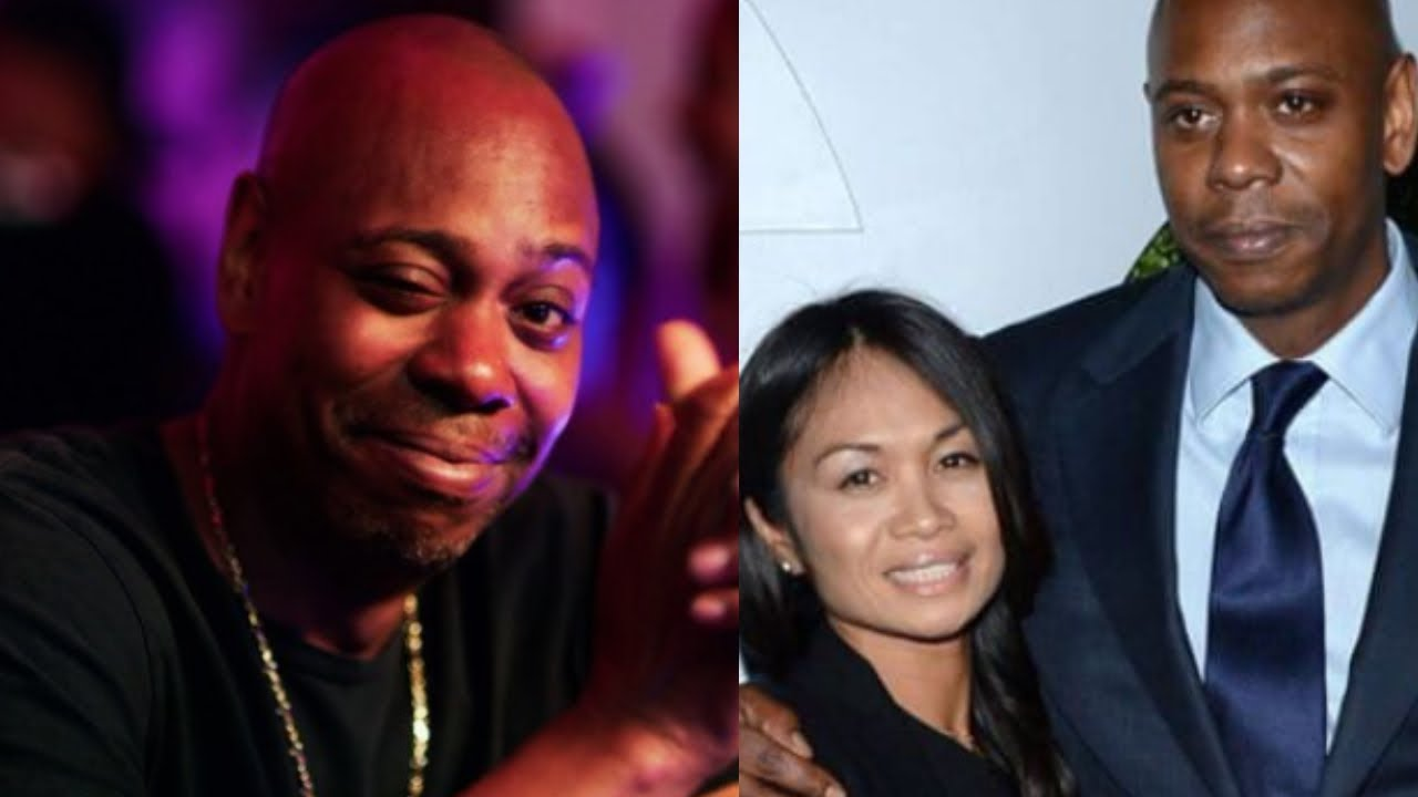 Download Iconic Comedian Dave Chappelle Comes Forward With Emotional News About His WifeOf 18 Years Elaine