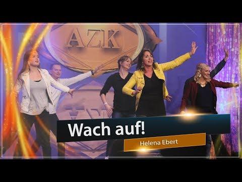 14. AZK: ♫ Wach auf! ♫ – Helena Ebert & Katharina Herzog