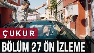 Çukur 27. Bölüm - Ön İzleme - Gazapizm - Heyecanı Yok Video