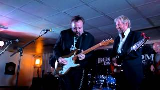 Otis Grand, Alan Darby & Laurence Jones - Boom Boom Club - 28/11/2014