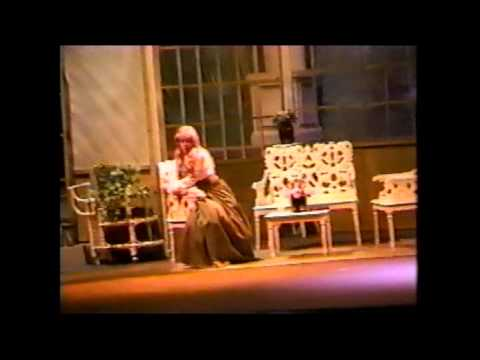 La Traviata - Matteo Manuguerra 70 years old. Luis Lima. Buenos Aires. Live, Full opera.