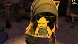 Shrek 3 - Koszmar Shrek'a