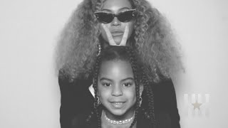 Blue Ivy May Be The Savior This Pandemic Needs!